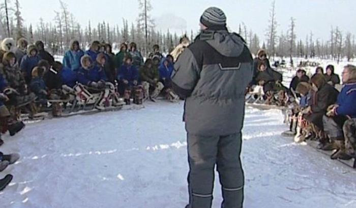 Регионы и муниципалитеты предлагают обязать защищать права коренных малочисленных народов