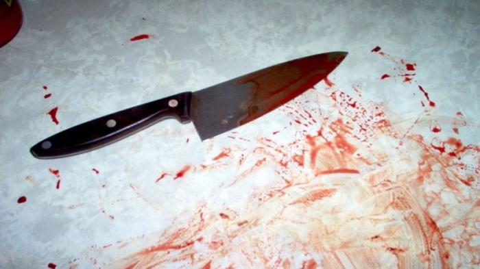 В Салехарде мужчина едва не убил двух женщин с помощью огромного кухонного ножа
