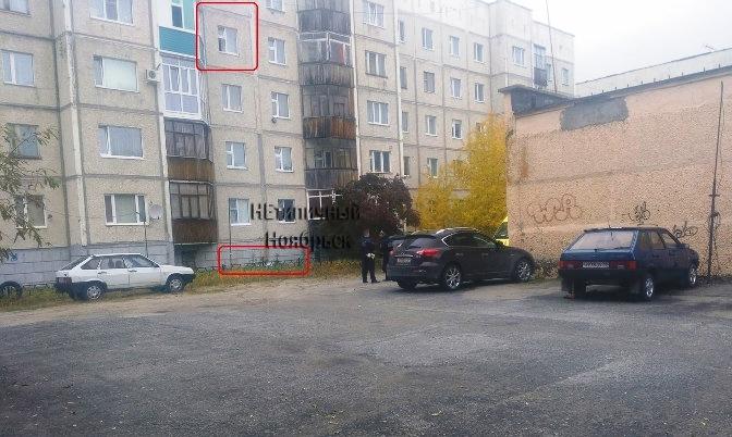 В Ноябрьске 95-летняя женщина выпала из окна четвертого этажа: подробности случившегося