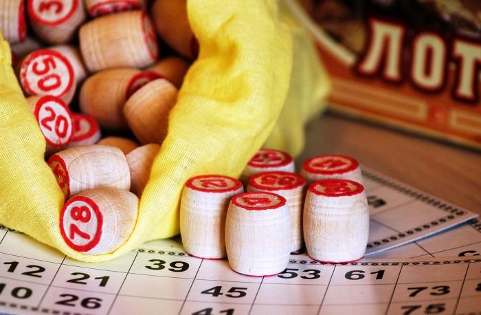 Жительница Ямала выиграла крупную сумму в лотерее «Русское лото»