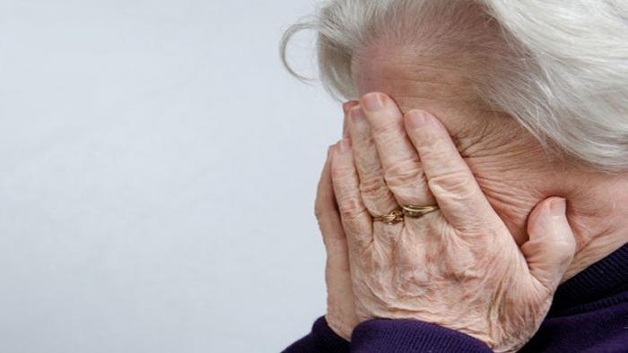 ВЯНАО социальный рабочий, обокравшая пенсионерку, получила условный срок