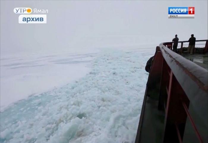 Иностранным судам пропишут порты высадки туристов в российской Арктике