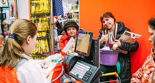 В Муравленко открывается магазин постоянных распродаж