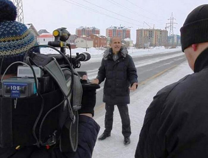 На Ямале самый высокий уровень доверия к СМИ среди населения
