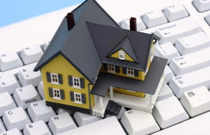 Купить квартиру, не выходя из дома: в России ипотечный рынок переведут на электронный формат