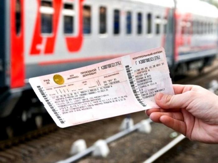 РЖД возобновляет продажу билетов в плацкартные и общие вагоны
