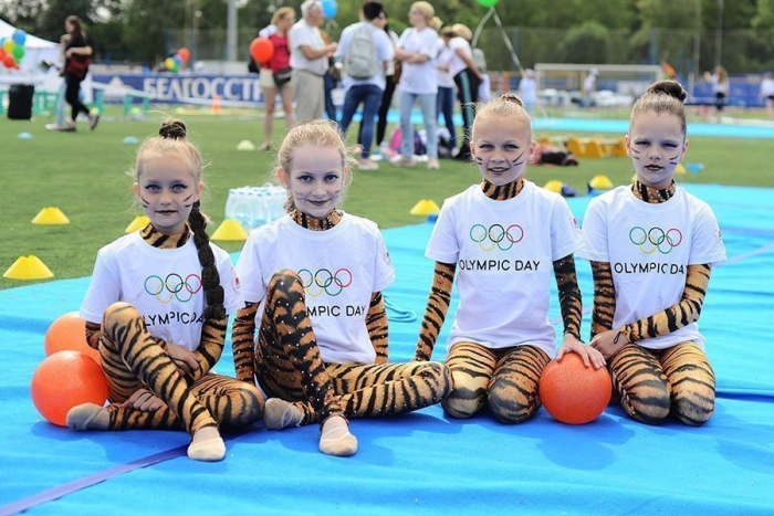 На Ямале состоится XXIX Всероссийский олимпийский день