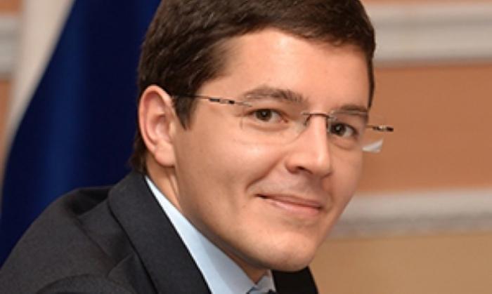 Глава региона поблагодарил журналистское сообщество Ямала за преданность делу