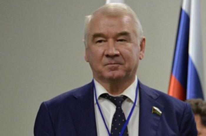Сергей Корепанов: успехов автономному округу и дальнейшего процветания!