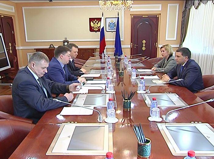 Нового руководителя управления Росприроднадзора назначили на Ямале