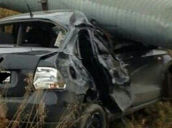 Повине нетрезвой лихачки вСалехарде погибла 26-летняя девушка