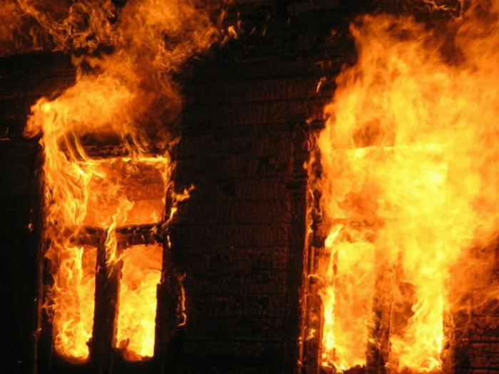 Трое детей погибли в итоге пожара в личном доме наЯмале