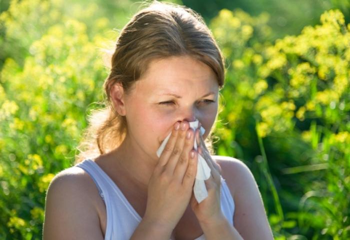 Российские ученые научились прогнозировать аллергию у человека