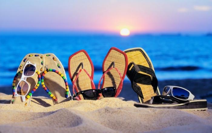 Как максимально дешево отдохнуть в отпуске: лайфхаки