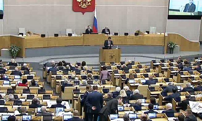 Комитет Госдумы приступил к разработке комплексного закона о развитии Арктики