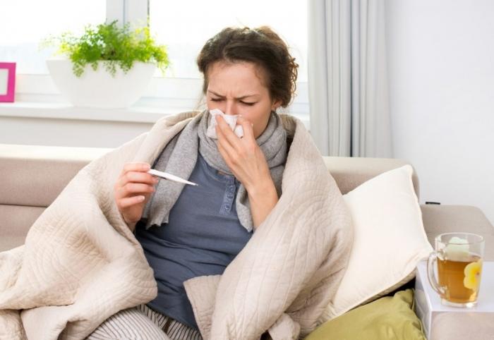 Грипп: что делать, если вы заболели и как его избежать