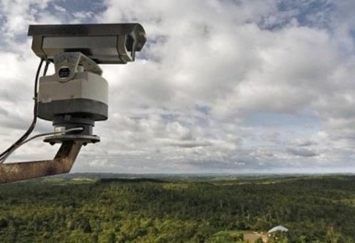 «Ростелеком» подводит итоги проекта видеонаблюдения за лесными пожарами на Ямале в 2018 году