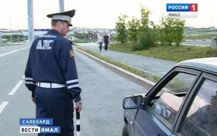 Какие нарушения ПДД россияне считают самыми опасными?