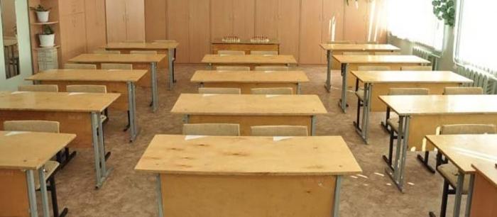 У активистов ОНФ возникли претензии к одной из салехардских школ