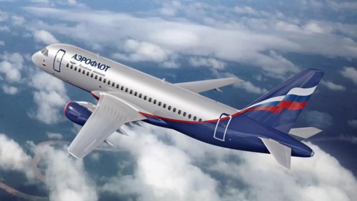 Самолёт, вылетевший из Москвы в Салехард, вернулся в Шереметьево из-за неисправности на борту
