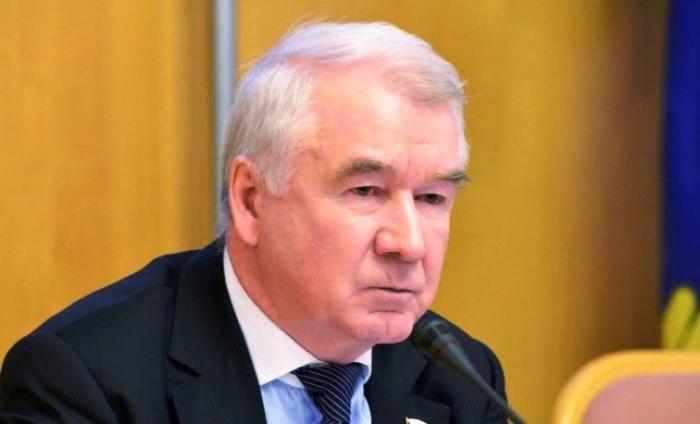 Председатель Тюменской областной Думы Сергей Корепанов поздравил ямальцев Днём защитника Отечества