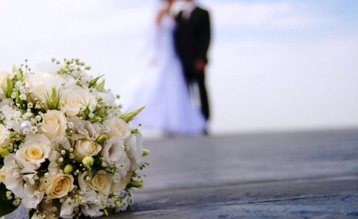 Количество свадеб в стране начало расти впервые с 2014 года