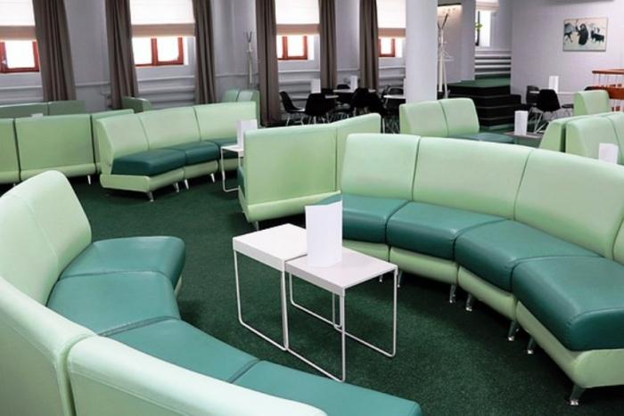 Ветераны ВОВ могут бесплатно воспользоваться залом повышенной комфортности в аэропорту Нового Уренгоя