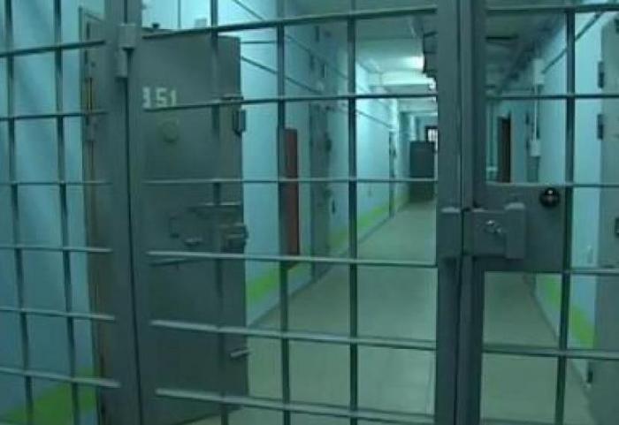 Более 20 лет тюрьмы получил мужчина, устроивший бунт в ИВС