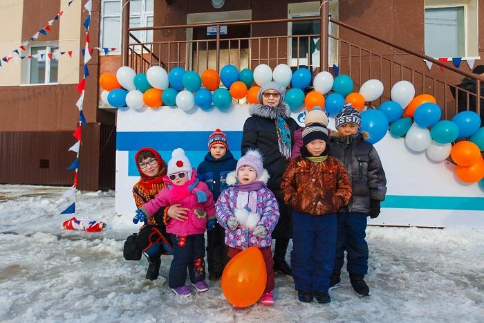 На Ямале стартовал прием документов на ипотеку по беспрецедентно низким ставкам - от 5,75 %