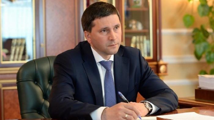 Дмитрий Кобылкин подтвердил свое участие в Арктическом медиаконгрессе