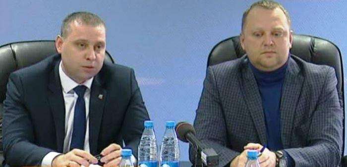 Глава Губкинского подписал соглашение с уполномоченным по защите прав предпринимателей Ямала