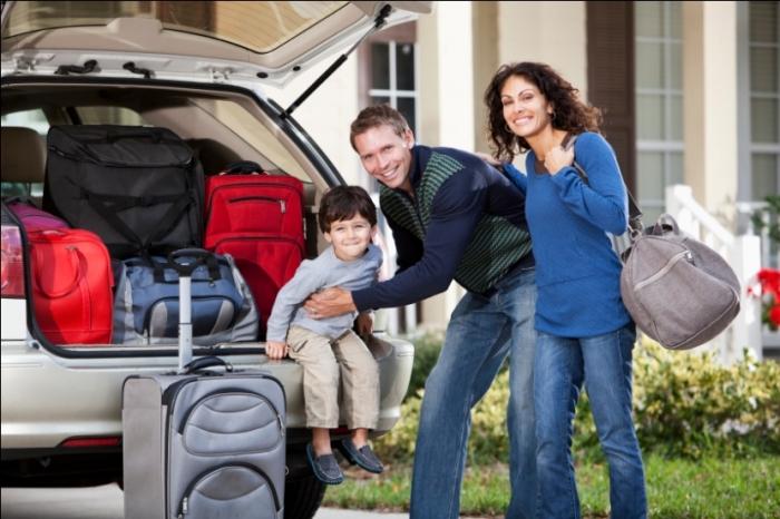 Росреестр предлагает гражданам защитить свою недвижимость на период отпуска