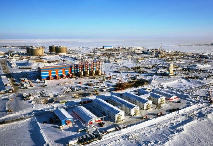 На год раньше срока: третья очередь завода «Ямал СПГ» будет запущена уже 11 декабря