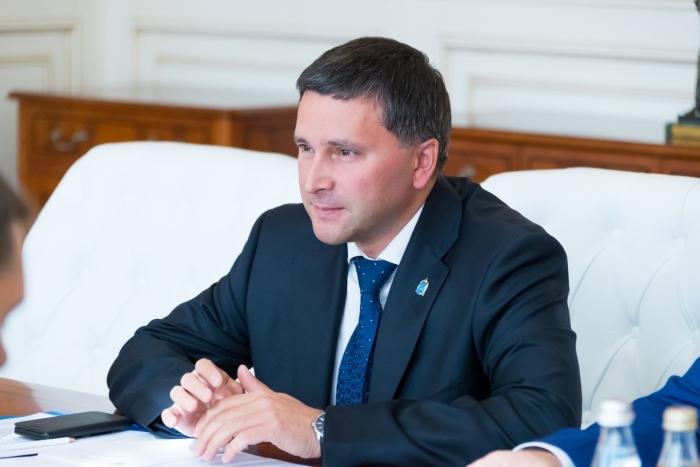 Дмитрий Кобылкин назначил директора нового департамента Минприроды РФ по развитию ООПТ
