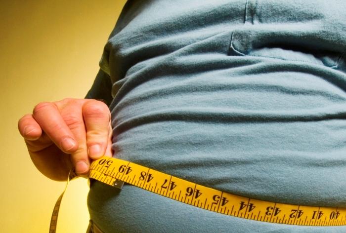 Роспотребнадзор: в России существенно увеличилось число страдающих ожирением