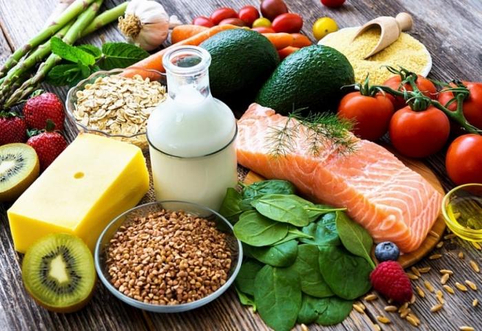 Ученые: 5 бесспорно полезных продуктов для здоровья человека
