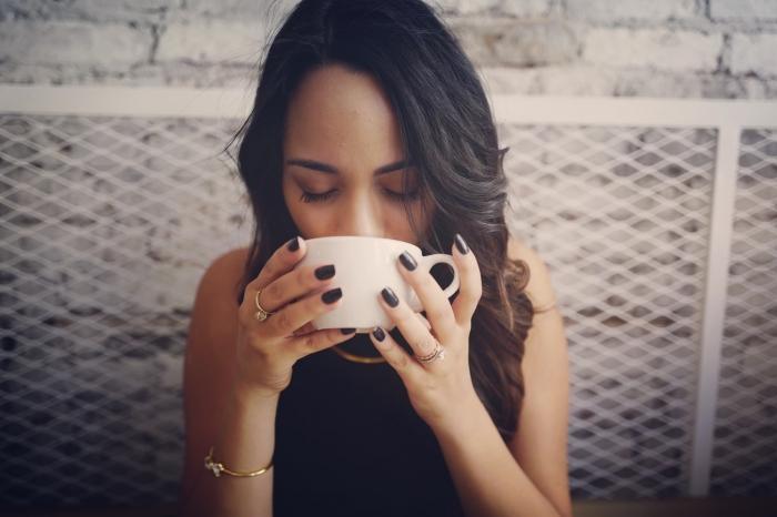 Частое употребление кофе в будущем приведёт к бессоннице