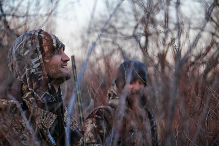 На Ямале открылся охотничий сезон