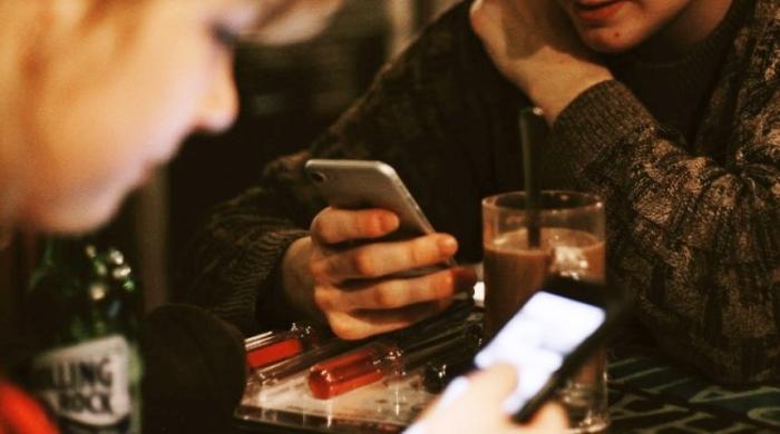 Наши смартфоны опаснее, чем мы думаем