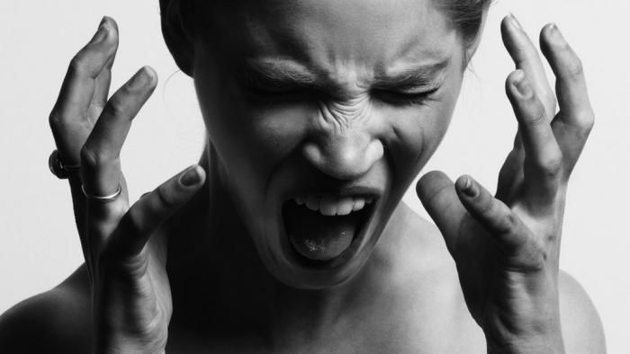 Ученые: у стресса есть и положительное свойство