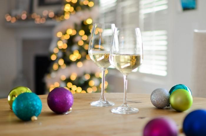В Минздраве рассказали, от каких напитков лучше воздержаться в новогоднюю ночь