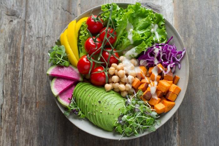 Ученые: овощи, которые защитят от слепоты
