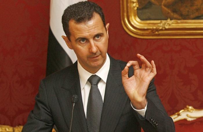 Президент Сирии Башар Асад принял приглашение посетить Югру, а тут и до Ямала не далеко