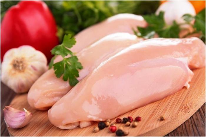 Эксперты Росконтроля определили лучшее филе из курицы на российском рынке