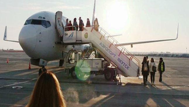 Стартовали продажи авиабилетов из Якутии в Южную Корею
