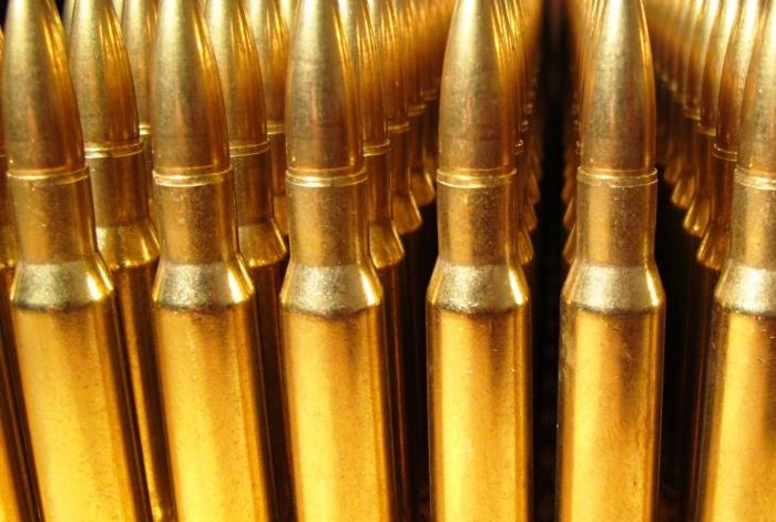 В России научились превращать снаряды в удобрения