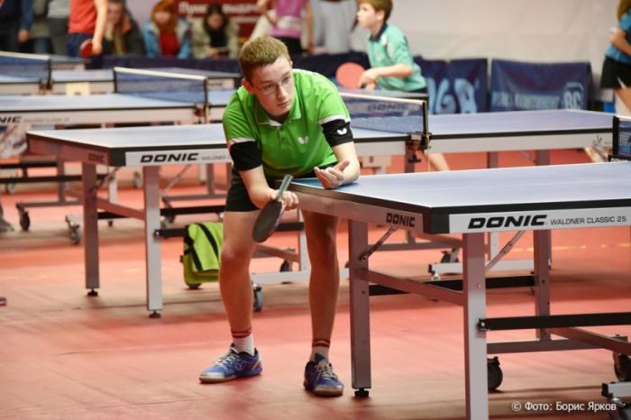 Теннисисты из Надыма представят Ямал в Канаде