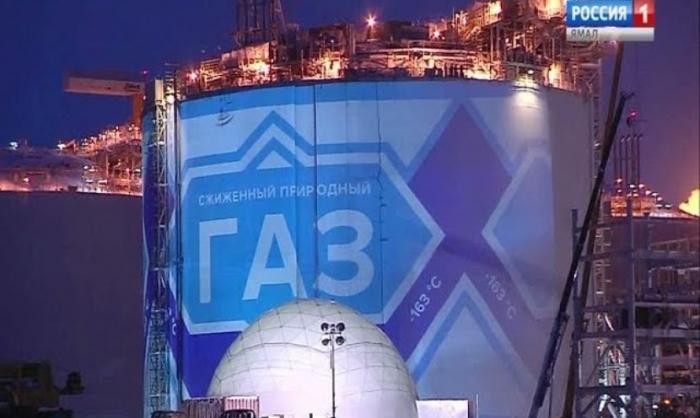 Связь 4G активно проникает на месторождения Ямала