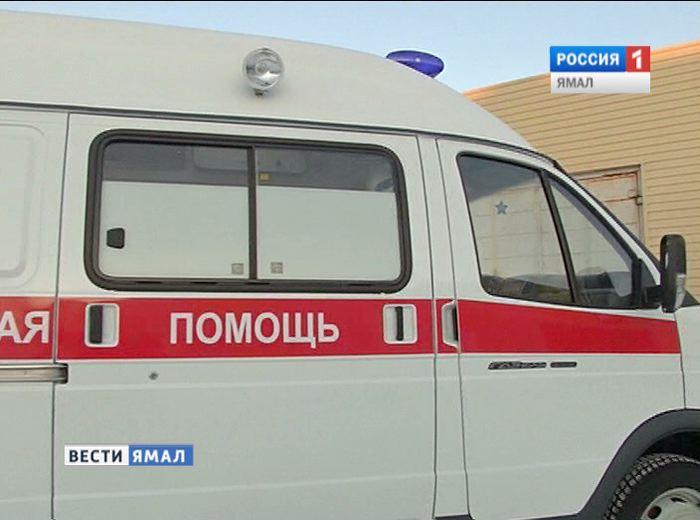 Отец нездорового ребенка напал на мед. работников «скорой помощи» Ноябрьска