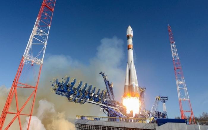 На Ямал ожидается падение ступени ракеты